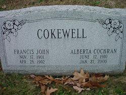 Alberta <i>Cochran</i> Cokewell
