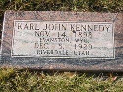 Karl John Kennedy