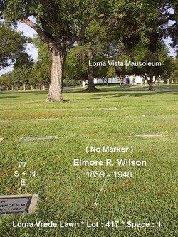 Elmore Rains Wilson