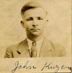 John Walter Kuzera