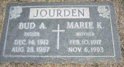Bud Jourden