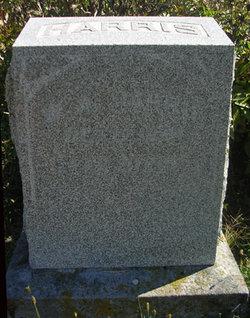 William A. Harris