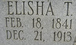 Elisha Tilmon Barlow