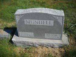 Mary Eliza <i>Anderson</i> Mundell