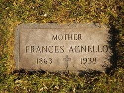 Francis <i>April</i> Agnello