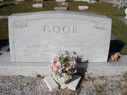 Keturah Kay <i>Futch</i> Cook