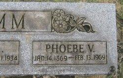 Phoebe Violet <i>Karr</i> Drumm