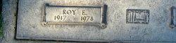Roy Edsel England