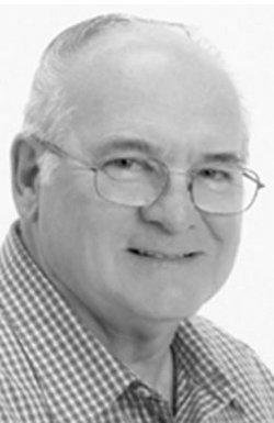 Stephen Michael Mike Grum, Jr
