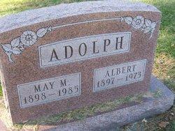 Albert Adolph