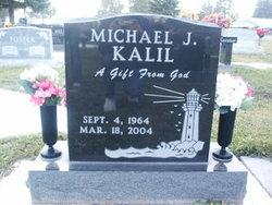 Michael Joseph Kalil