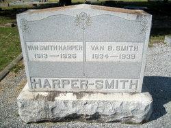 Van Buren Smith