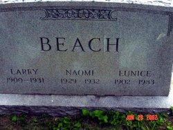 Larry Beach