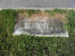 David Abraham
