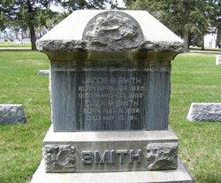 Jacob Brobst Smith