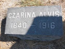 Czarina Alvis