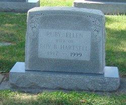 Ruby Ellen <i>Morris</i> Adams