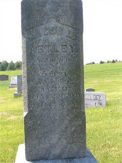 Jacob Loreman Artley