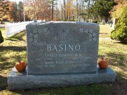 Mary Rose <i>Corrigan</i> Basino