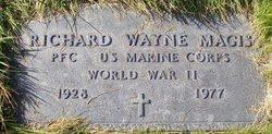 Richard Wayne Magis