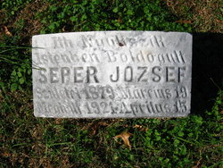 Jozsef Joseph Seper
