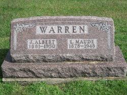 James Albert Warren