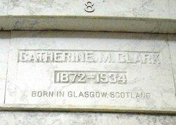 Catherine <i>Mitchell</i> Clark