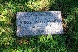 Jessie <i>Steel</i> Wood