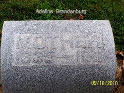 Adaline <i>Haggard</i> Brandenburg
