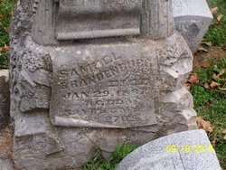 Samuel Brandenburg