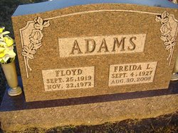 Freida L. Adams