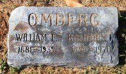 Katherin <i>Rogers</i> Omberg