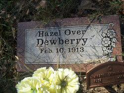 Hazel L <i>Over</i> Dewberry