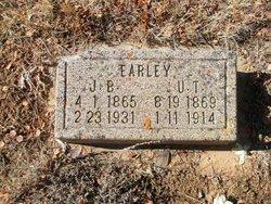 Ursula <i>Tufts</i> Earley