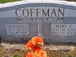 Granville Coffman