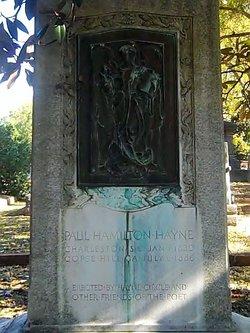 Paul Hamilton Hayne