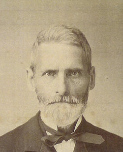 Henry Allen Heritage