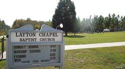 Layton Chapel Baptist Church Cemetery