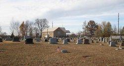 Simpson Chapel Methodist Church Cemetery