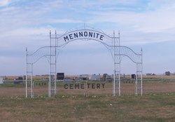 Roseland Mennonite Cemetery