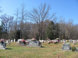 Higginbotham Cemetery