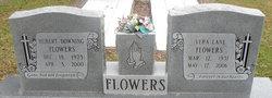 Hubert Downing Flowers, Sr
