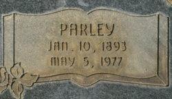 Parley Lang