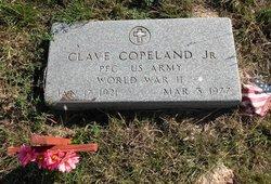 Clave Copeland, Jr
