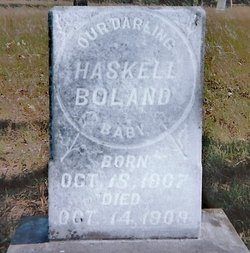 Haskell Boland