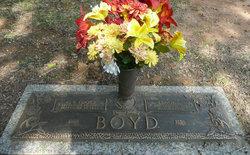 Lanoe Dale <i>Daniel</i> Boyd