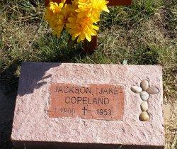 Jake Copeland