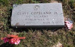 Cleveland Cleburn Copeland, Jr
