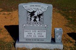 Sally Lee <i>Browder</i> Austin