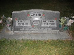 Virgil Adair, Jr